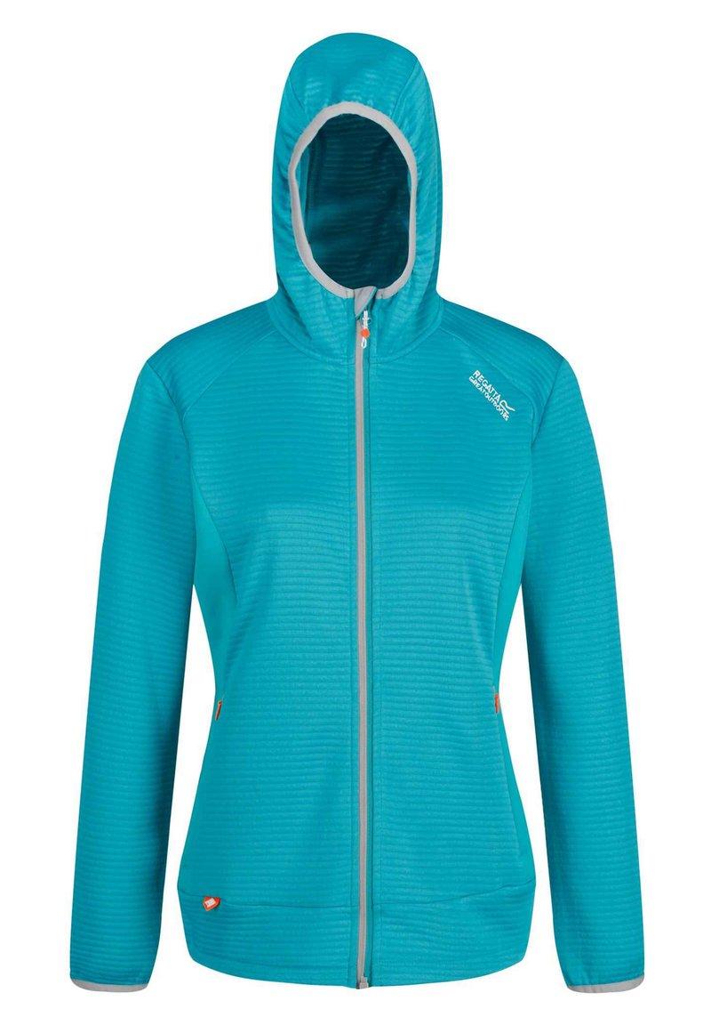 Regatta - TARNIS - Fleece jacket - ceramic