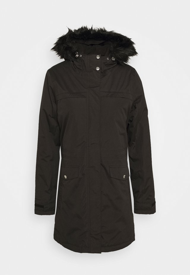 SERLEENA - Veste d'hiver - black