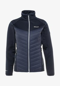 Regatta - BESTLA HYBRID - Fleece jacket - navy - 6