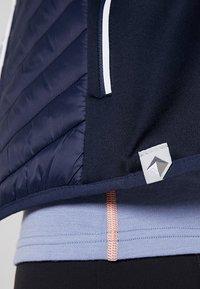 Regatta - BESTLA HYBRID - Fleece jacket - navy - 7