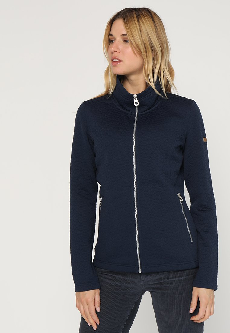 Regatta - SUBIRA - Zip-up hoodie - navy