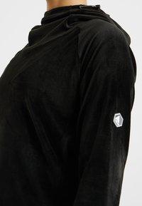 Regatta - HALIA - Jersey con capucha - black - 4