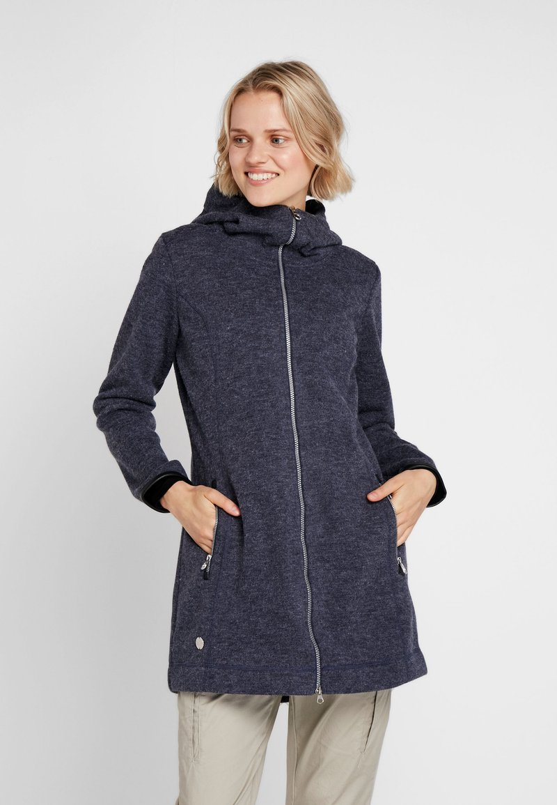 Regatta - RANATA - Fleecejacke - navy