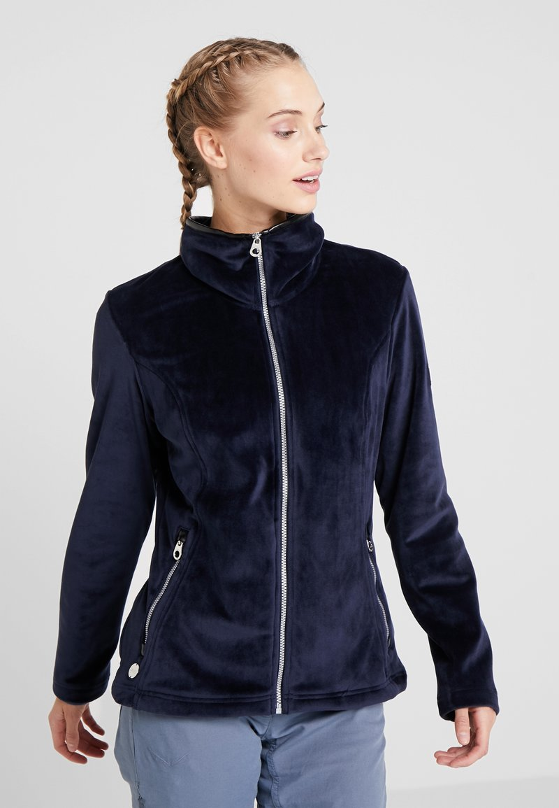 Regatta - HALONA - Fleecejacke - navy