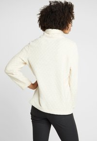 Regatta - HANISKA - Fleece trui - light vanilla - 2