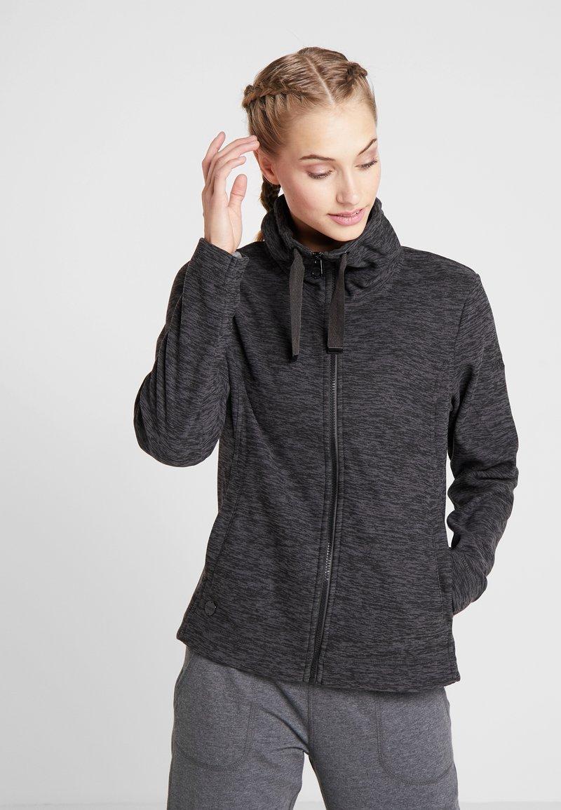 Regatta - ZYRANDA - Fleece jacket - ash