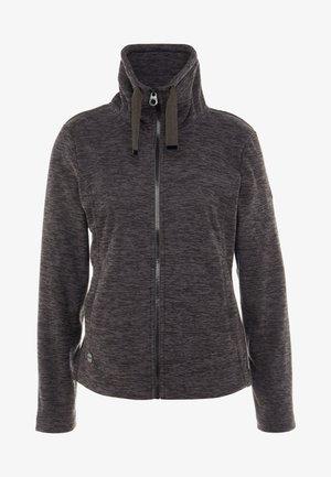 ZYRANDA - Fleece jacket - ash