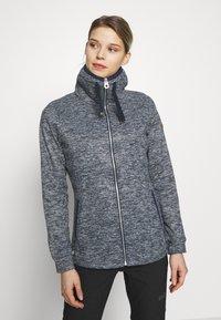 Regatta - EVANNA - Fleece jacket - navy - 0