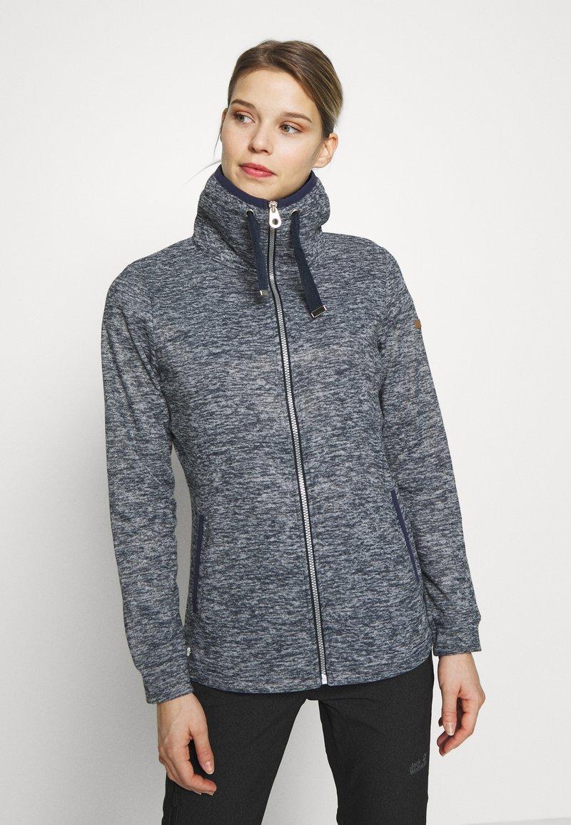 Regatta - EVANNA - Fleece jacket - navy