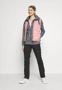 Regatta - EVANNA - Fleece jacket - navy - 1
