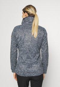 Regatta - EVANNA - Fleece jacket - navy - 2