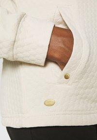 Regatta - SULOLA - Training jacket - light vanilla - 4