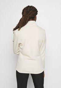 Regatta - SULOLA - Training jacket - light vanilla - 2
