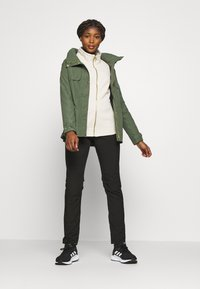 Regatta - SULOLA - Training jacket - light vanilla - 1
