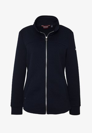 SULOLA - Training jacket - navy