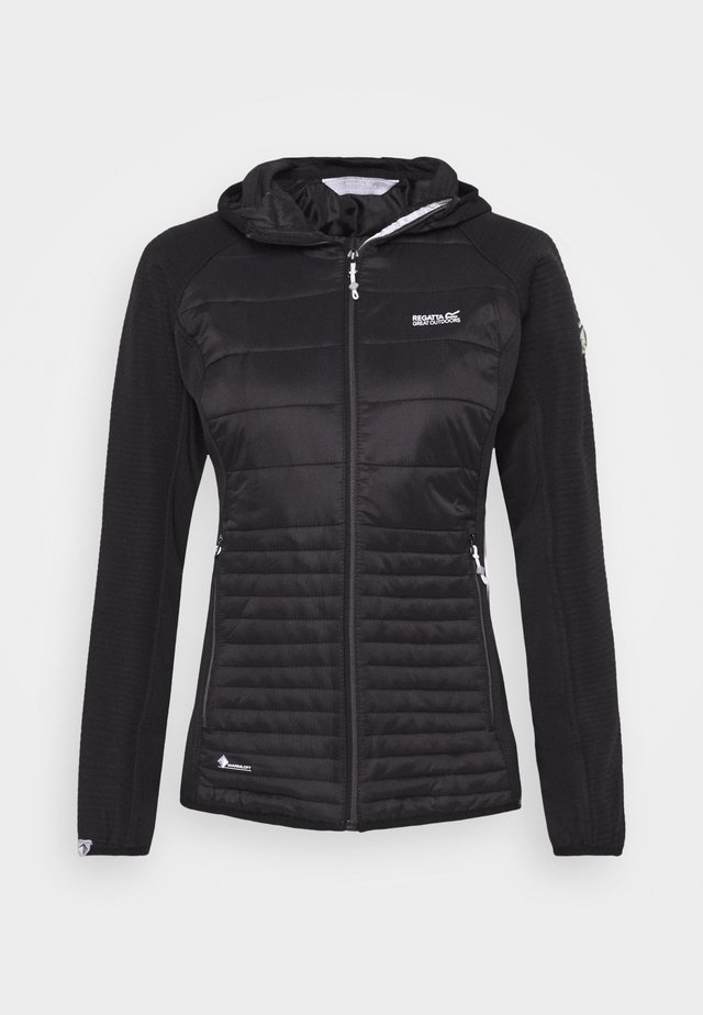 ANDRESON  - Outdoorjacke - black