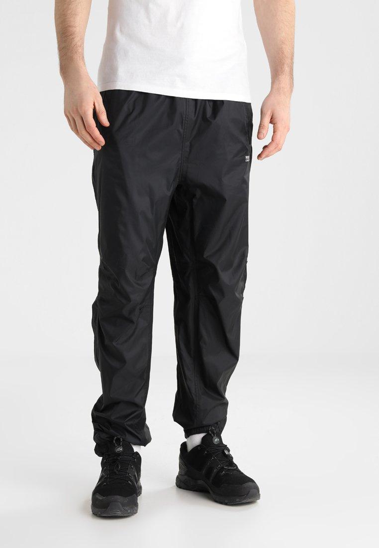 Regatta - ACTIVE - Pantalones - black