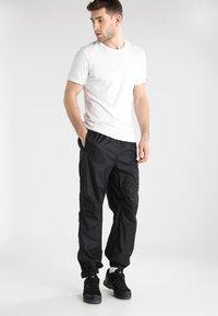 Regatta - ACTIVE - Pantalones - black - 1
