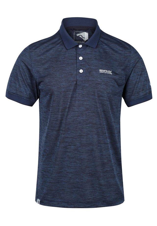 REMEX II  - Sports shirt - dark denim