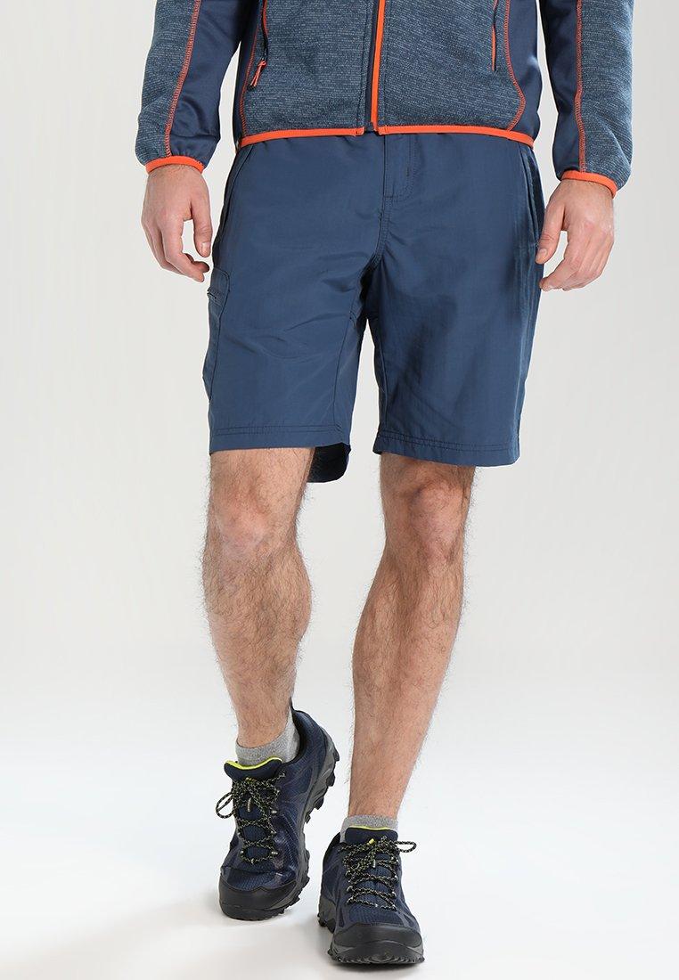 Regatta - LEESVILLE SHORT - Outdoor Shorts - dark