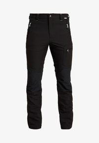 Regatta - QUESTRA - Pantalons outdoor - black - 3