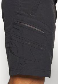 Regatta - LEESVILLE  - Sports shorts - ash - 3