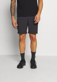 Regatta - LEESVILLE  - Sports shorts - ash - 0