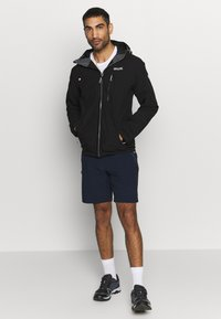 Regatta - Shorts - navy - 1