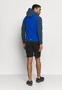 Regatta - AREC  - Softshellová bunda - nautical blue/dark denim - 2