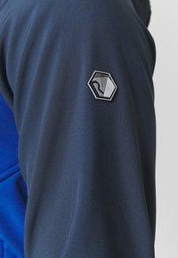 Regatta - AREC  - Softshellová bunda - nautical blue/dark denim - 6