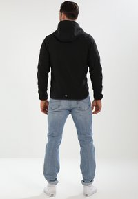 Regatta - AREC  - Softshellová bunda - black - 2