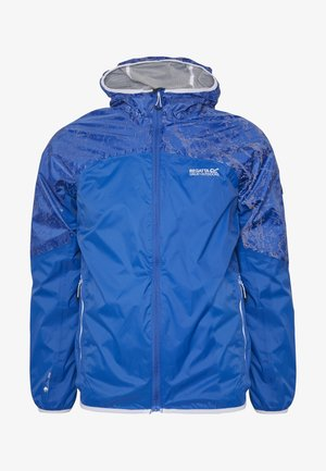 LEVIN  - Waterproof jacket - nautblu