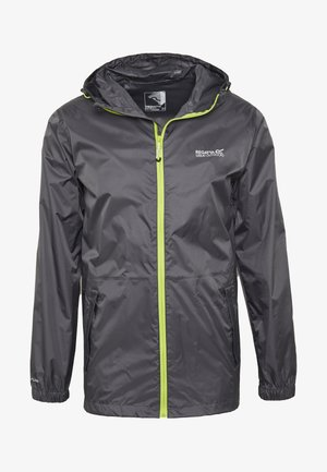 PACK IT  - Waterproof jacket - magnet