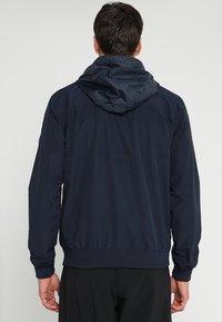 Regatta - MAXFIELD - Outdoor jacket - navy - 3