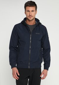 Regatta - MAXFIELD - Outdoor jacket - navy - 0