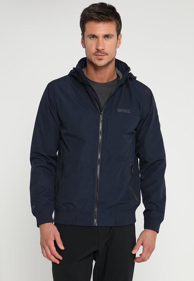 Regatta - MAXFIELD - Outdoor jacket - navy