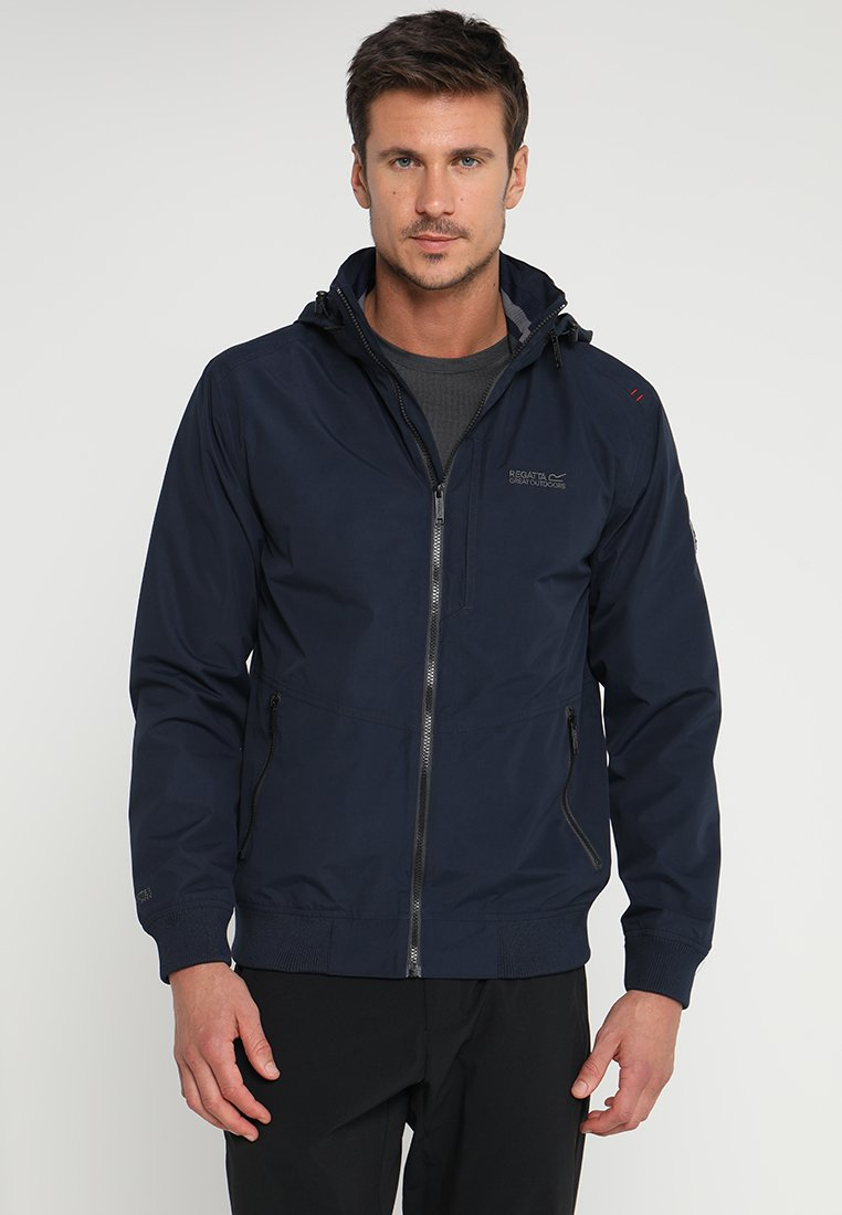 Regatta - MAXFIELD - Outdoor jacket - navy