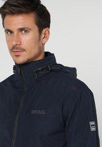 Regatta - MAXFIELD - Outdoor jacket - navy - 4