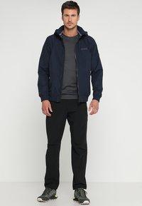 Regatta - MAXFIELD - Outdoor jacket - navy - 1