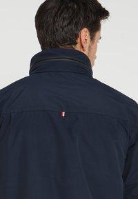 Regatta - MAXFIELD - Outdoor jacket - navy - 6