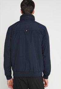 Regatta - MAXFIELD - Outdoor jacket - navy - 2