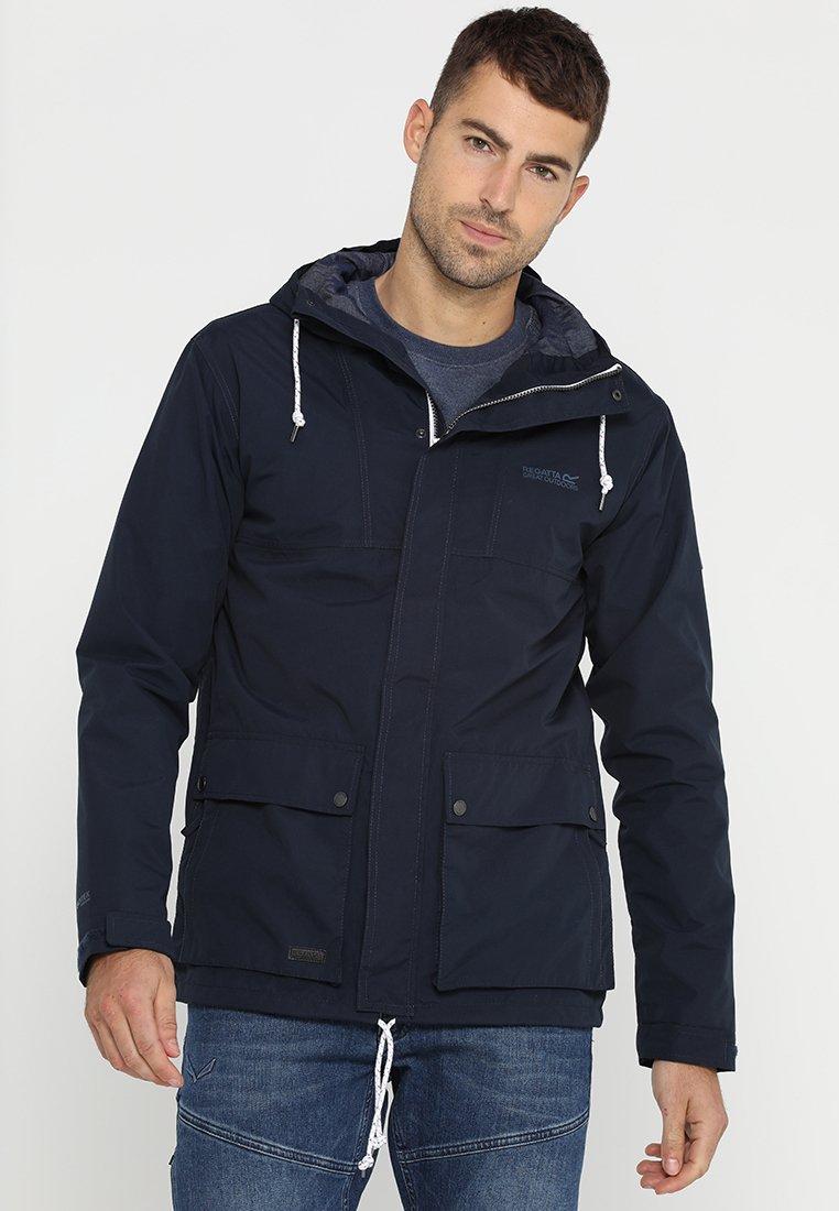 Regatta - HERRICK - Outdoor jacket - navy