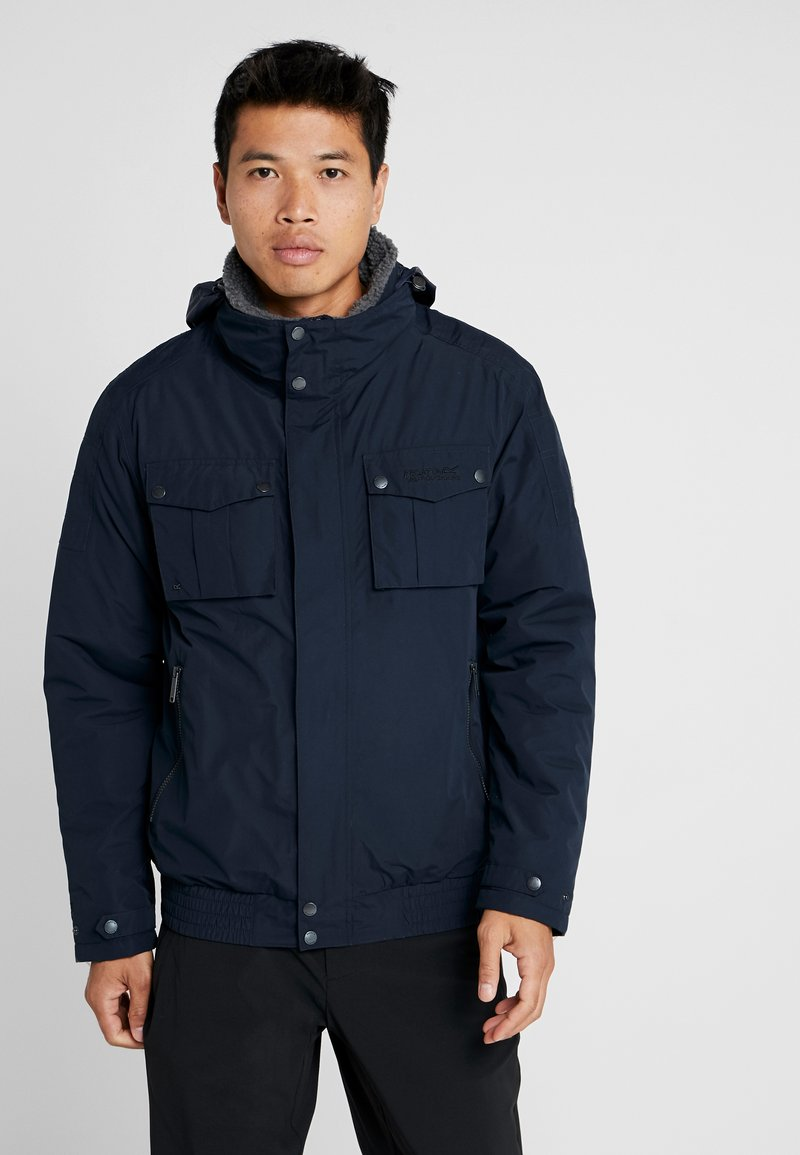 Regatta - Winter jacket - navy