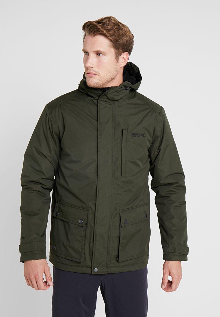 Regatta - STERLINGS - Winter jacket - bayleaf