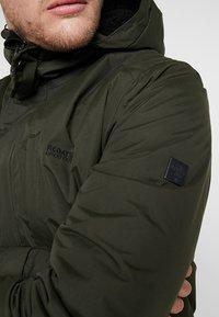 Regatta - STERLINGS - Zimní bunda - bayleaf - 6