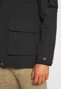 Regatta - ELMORE - Outdoorová bunda - black - 8