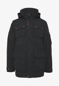 Regatta - ELMORE - Outdoorová bunda - black - 7