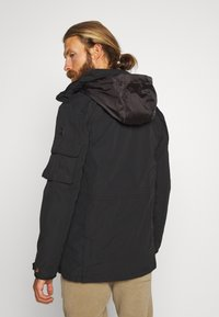 Regatta - ELMORE - Outdoorová bunda - black - 2