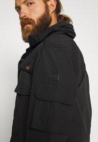 Regatta - ELMORE - Outdoorová bunda - black - 5