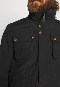 Regatta - ELMORE - Outdoorová bunda - black - 6